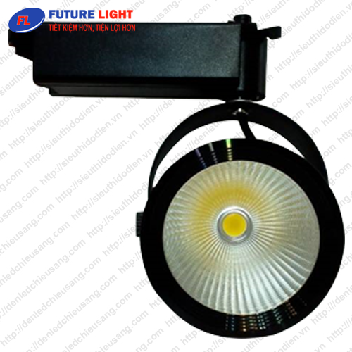 Đèn led dọi gắn ray 15w chip COB