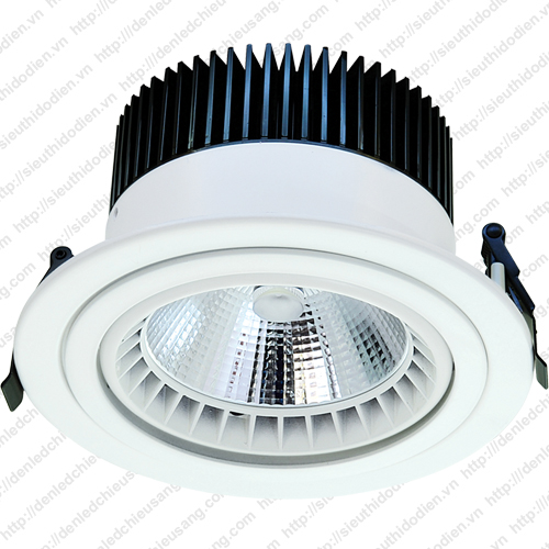 Đèn LED âm trần 35W chip COB MaxLight ML 5451 COB/35W