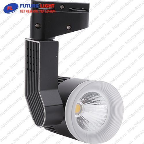 Đèn LED gắn ray 30W Kingled chip COB DTL-30