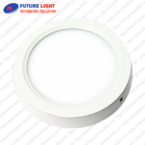 Đèn LED ốp trần Maxlight 7W ML602-7