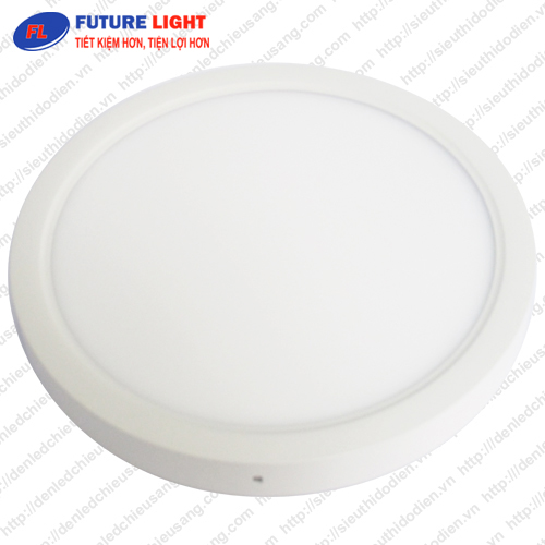 Đèn LED ốp trần Maxlight 18W ML602-18