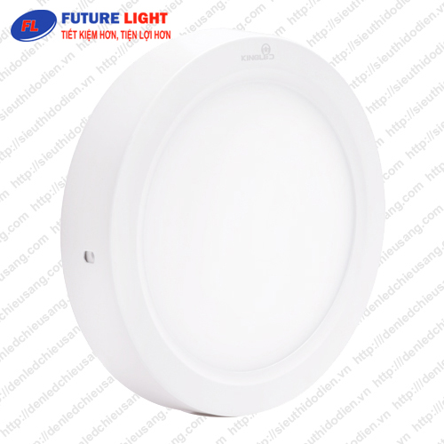 Đèn LED ốp trần KingLED 20W OT-20-T230