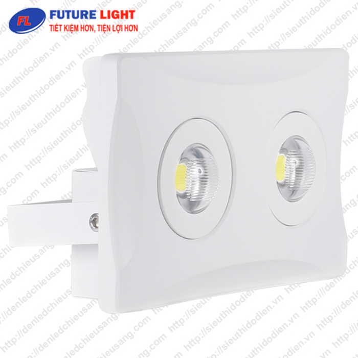 Đèn pha LED 100W KingLED FL-100-MD