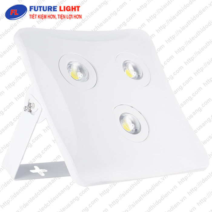 Đèn pha LED 200W KingLED FL-200-MD