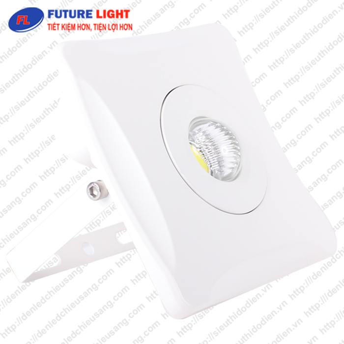 Đèn pha LED 10W KingLED FL-10-MD