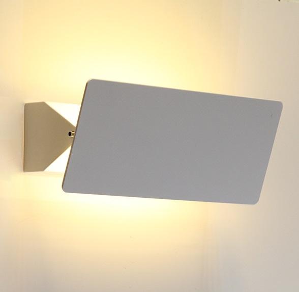 Đèn Tường LED 6W ánh sáng vàng Kingled DLHN-LWA909