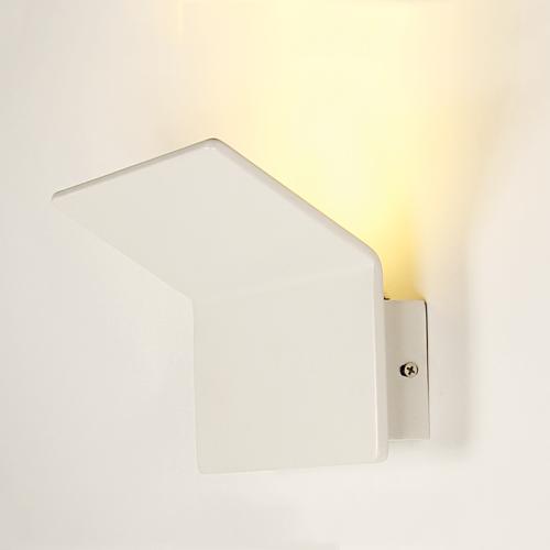 Đèn Tường LED 5W ánh sáng vàng Kingled DLHN-LWA1407