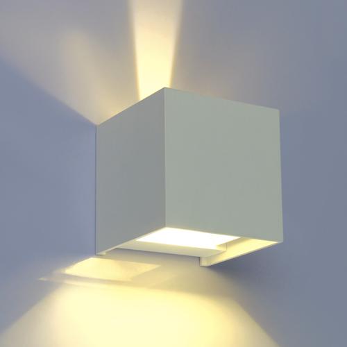 Đèn Tường LED 6W ánh sáng vàng Kingled DLHN-LWA803