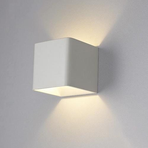 Đèn Tường LED 5W ánh sáng vàng Kingled DLHN-LWA901A