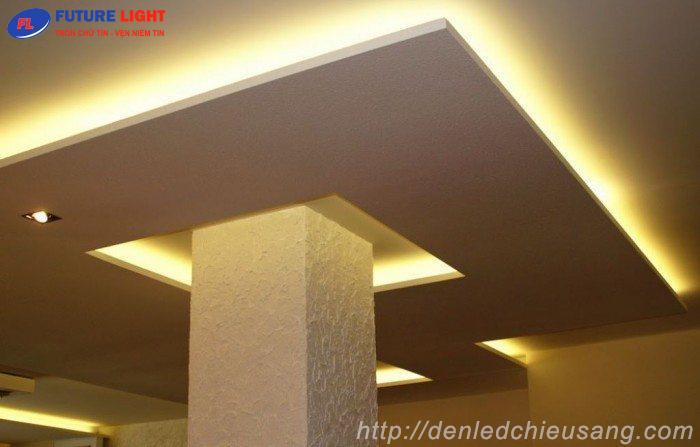 www.123raovat.com: Đèn tuýp LED KOSOOM xanh, sạch môi trường