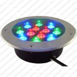 Đèn LED âm đất 12W RGB Maxlight ML-LED-12-RGB